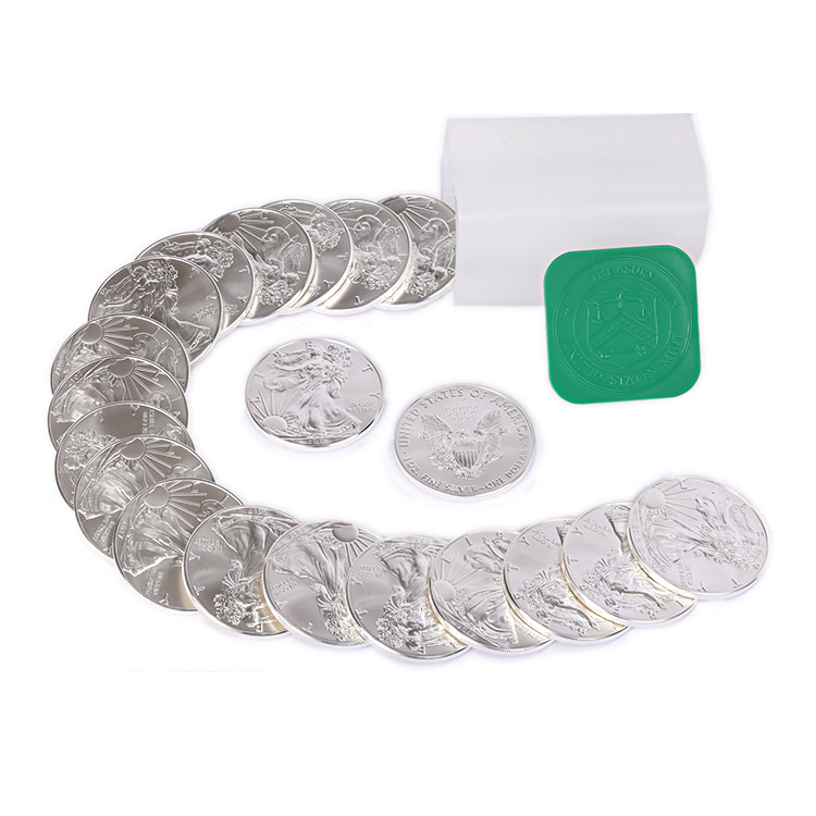 American Eagle Coins