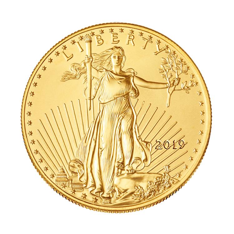 Buy Gold Coins Online at GoldSilver® - goldsilver com