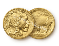 Buy American Gold Buffalo Coins Online