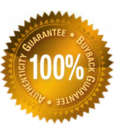 GoldSilver.com guarantee