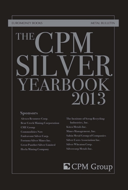 The CPM Silver Yearbook 2014