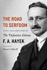 The Road of Serfdom