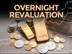 Silver and Gold - Overnight Revaluation?