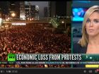 Hong Kong protests, Pettifor on unsustainable debt and Mosler on US problems