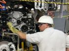 Eurozone Crisis Drags UK's Factory Growth Close to Standstill
