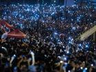 China Warns Hong Kong Protesters Of 'Unimaginable' Consequences