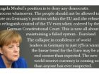 Germany � Troubling Political Events - Martin Armstrong