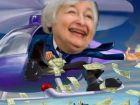 Janet Yellen - Average Net Worth of 62 Million U.S. Households is $11,000