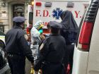 New York's First Ebola Case? Doctor Treating Ebola Patients In Guinea Rushed To Bellevue Hosptial