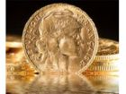 Here Comes France - Demands Central Bank Repatriate French Gold