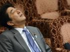 Still in Deep Trouble, Abe�s Pleas to Japan Inc. Not Working as Firms Hoard Cash