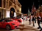 Porsches sold out - Luxury cars go like hotcakes in Russia amid ruble plunge