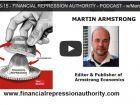 Financial Repression Authority - Martin Armstrong and Gordon T. Long