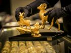 China Gold flows to hit Q1 record