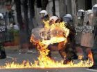 Greece Is the Canary in the Coal Mine