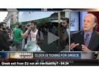 Jim Rickards - Greek exit from EU not an inevitability?