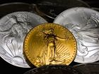 UPDATE 1-U.S. Mint American Eagle gold coin sales highest since January, Silver Eagle Sales Double
