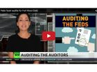 Feds lose audits For Fort Knox Gold