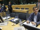 Greece Arrives At Last-Chance Talks Empty-Handed