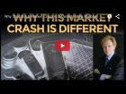 Why This Stock Market Crash Is Different - Mike Maloney