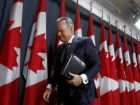 Canada officially enters recession