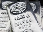 Silver Spikes To Six-Week Highs On Heavy Volume - Biggest Jump Since Dec 2014