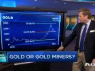 Another opportunity to buy Precious Metals