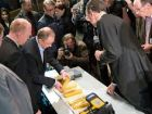 Germany's Bundesbank opts for full transparency on Gold reserves