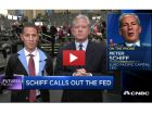 This bubble is about to burst - Peter Schiff