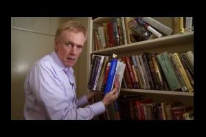 Take a Home Library Tour with Mike Maloney