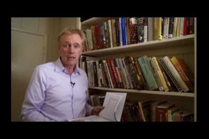 Library Tour - Mike Maloney - Part 2