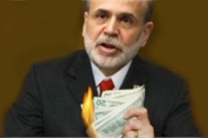 QE4 Ever: Emerging Signs of A New Global Crisis