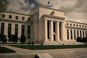 Woman in China Sues Federal Reserve