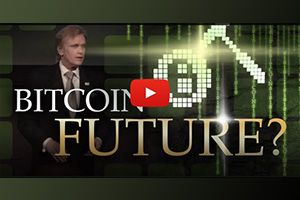 Is Bitcoin the New World Currency?