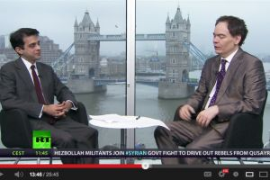 keiser report - down is new up, up is new down