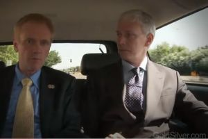 Take a Ride with Mike Maloney and Richard Duncan