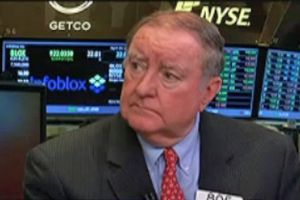 art cashin - is something strange brewing in the gold market?