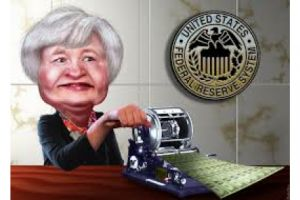 "no janet yellen, the economy is not ""getting better"