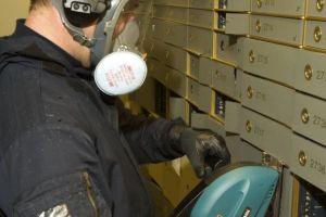 Safe Deposit Boxes Are Not Safe for Silver & Gold Buyers