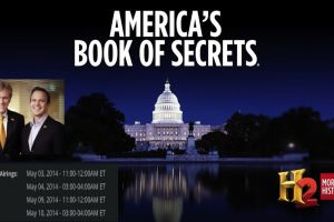 History Channel H2: America's Book of Secrets - The Gold Conspiracy