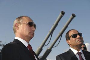 putin says the petrodollar must die,