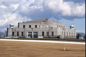 the us gold in fort knox is secure, gone, or irrelevant?