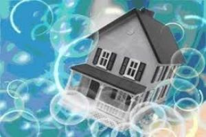 the housing bubble's silver lining - charles hugh smith