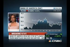bofa reaches $17 billion settlement over sale of mortgage-backed securities