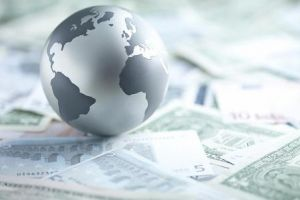 still awash with cash, world economies take turn for the worse