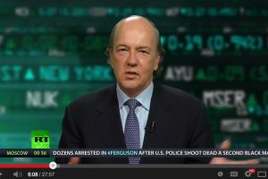 jim rickards on the european economy and dennis gartman on sanctions