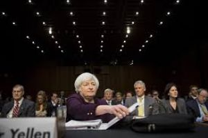 yellen - we're not there yet