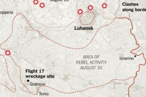russia moves artillery units into ukraine firing at ukrainian forces - nyt