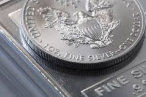 the bankers real threat - physical silver bar and coin demand