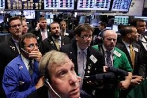 deflationary fears are spreading globally